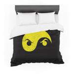 "Frederic LevyHadida ""Yin Yang Ninja"" Cotton3D Customize Bedding Set Duvet Cover SetBedroom Set Bedlinen"