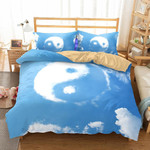 Yin and Yang Taiji Theme Printing Bedroom Home DecorationCover Duvet Cover Covers3D Customize Bedding Set Duvet Cover SetBedroom Set Bedlinen
