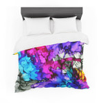 """Claire Day """"Indie Chic"""" Featherweight3D Customize Bedding Set Duvet Cover SetBedroom Set Bedlinen"""