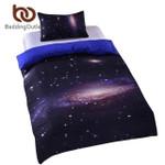 5pcs Bed in a Bag  3d Kingize Galaxy Bed Coveret Discount Bedspread Queen for Bedroom3D Customize Bedding Set/ Duvet Cover Set/  Bedroom Set/ Bedlinen