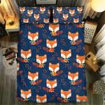 Fox Collection #091013D Customize Bedding Set Duvet Cover SetBedroom Set Bedlinen