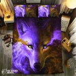 Wolf Collection #0915123D Customize Bedding Set Duvet Cover SetBedroom Set Bedlinen