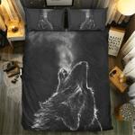 Wolf Collection #0905073D Customize Bedding Set Duvet Cover SetBedroom Set Bedlinen