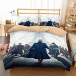 3D Customize Fantastic Beasts #5 3D Customized Bedding Sets Duvet Cover Bedlinen Bed set