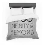 """To Infinity & Beyond"" Cotton3D Customize Bedding Set Duvet Cover SetBedroom Set Bedlinen"