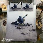 Firsttep Of Babyea Turtle3D Customize Bedding Set Duvet Cover SetBedroom Set Bedlinen