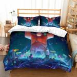 3D Customize Wreck It Ralph 2 et Bedroomet Bed3D Customize Bedding Set Duvet Cover SetBedroom Set Bedlinen