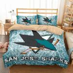 3D Customize an Jose harks  3D Customized Bedding Sets Duvet Cover Bedlinen Bed set