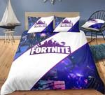 Fortniteet Bedroomet Bed 3D Printing Gamekin3D Customize Bedding Set Duvet Cover Setbedroom Set Bedlinen