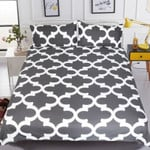 Classic Geom ric Prints PQ 9126 PQ ART HOP 3D Customized Bedding Sets Duvet Cover Bedlinen Bed set