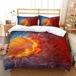 3D Customize The Basketball et Bedroomet Bed3D Customize Bedding Set Duvet Cover SetBedroom Set Bedlinen