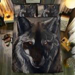 nM pecial WolfCollection #133D Customize Bedding Set Duvet Cover SetBedroom Set Bedlinen