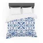 "Miranda Mol ""Blue Explosion"" Cotton3D Customize Bedding Set Duvet Cover SetBedroom Set Bedlinen"