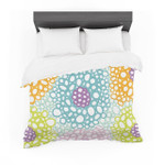 "Emine Ortega ""Bubbly"" Featherweight3D Customize Bedding Set Duvet Cover SetBedroom Set Bedlinen"