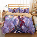 3D Customize Ant Man and the Wasp #6 3D Customized Bedding Sets Duvet Cover Bedlinen Bed set