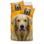 Labrador Retriever Dog Modern Artfor Lovers of Labradors3D Customize Bedding Set Duvet Cover SetBedroom Set Bedlinen