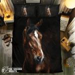 Horse Collection #0915113D Customize Bedding Set Duvet Cover SetBedroom Set Bedlinen