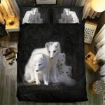 Fox Collection #091813D Customize Bedding Set Duvet Cover SetBedroom Set Bedlinen