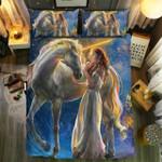 pecial Unicorn#0828163D Customize Bedding Set Duvet Cover SetBedroom Set Bedlinen