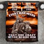 """Every Man Needs That One"" 3D Customize Bedding Set Duvet Cover SetBedroom Set Bedlinen"
