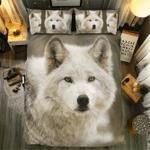 Wolf Collection #091353D Customize Bedding Set Duvet Cover SetBedroom Set Bedlinen