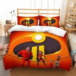 3D Customize Incredibles 2 et Bedroomet Bed3D Customize Bedding Set Duvet Cover SetBedroom Set Bedlinen