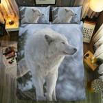 nM pecial WolfCollection #363D Customize Bedding Set Duvet Cover SetBedroom Set Bedlinen