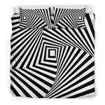 Stairway To ThetarsOptical Illusion3D Customize Bedding Set Duvet Cover SetBedroom Set Bedlinen