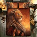 Lion Collection #0905173D Customize Bedding Set Duvet Cover SetBedroom Set Bedlinen