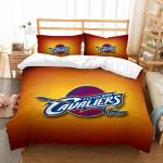 3D Customize Cleveland Cavaliers et Bedroomet Bed3D Customize Bedding Set Duvet Cover SetBedroom Set Bedlinen