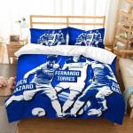 3D Customize Chelsea FC et Bedroomet Bed3D Customize Bedding Set Duvet Cover SetBedroom Set Bedlinen