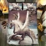 pecial Unicorn#082813D Customize Bedding Set Duvet Cover SetBedroom Set Bedlinen