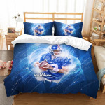 3D Customize Eli Manning New York Giants et Bedroomet Bed3D Customize Bedding Set Duvet Cover SetBedroom Set Bedlinen