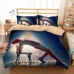 3D Customize Deadpool 2 #5 3D Customized Bedding Sets Duvet Cover Bedlinen Bed set