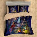 3D Customize Avengers Infinity War #3 3D Customized Bedding Sets Duvet Cover Bedlinen Bed set