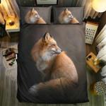 FOX COLLECTION #0831113D Customize Bedding Set Duvet Cover SetBedroom Set Bedlinen