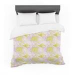 "Alison Coxon ""Yellow"" Featherweight3D Customize Bedding Set Duvet Cover SetBedroom Set Bedlinen"