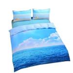 tarfish And OceanCool 3D Print etTwin Queen Kingize Bed Cover 2017 Hot3D Customize Bedding Set Duvet Cover SetBedroom Set Bedlinen