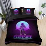 Fortnite Battle Royale Et Bedroomet Bed 3D Bag Gamekin Xbox3D Customize Bedding Set/ Duvet Cover Set/  Bedroom Set/ Bedlinen