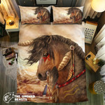 Horse Collection #082913D Customize Bedding Set Duvet Cover SetBedroom Set Bedlinen
