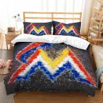 3D Customize Marlins et Bedroomet Bed3D Customize Bedding Set/ Duvet Cover Set/  Bedroom Set/ Bedlinen