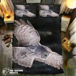pecial OwlCollection #2808243D Customize Bedding Set Duvet Cover SetBedroom Set Bedlinen