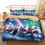 3D Customize Ghostbusters #2 3D Customized Bedding Sets Duvet Cover Bedlinen Bed set