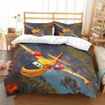 3D Customize PLANES FIRE & RESCUE et Bedroomet Bed3D Customize Bedding Set Duvet Cover SetBedroom Set Bedlinen