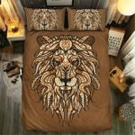 Lion Collection #0905203D Customize Bedding Set Duvet Cover SetBedroom Set Bedlinen
