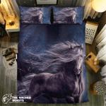 Horse Collection #091013 3D Customize Bedding Set Duvet Cover SetBedroom Set Bedlinen