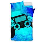 PS Control 3D Customize Bedding Set Duvet Cover SetBedroom Set Bedlinen