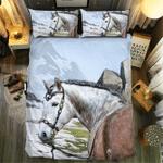Horse Collection #09081 3D Customize Bedding Set Duvet Cover SetBedroom Set Bedlinen
