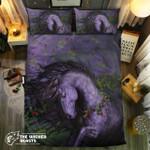 Special HorseCollection #663D Customize Bedding Set Duvet Cover SetBedroom Set Bedlinen