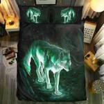 SnM pecial WolfCollection 0828283D Customize Bedding Set Duvet Cover SetBedroom Set Bedlinen